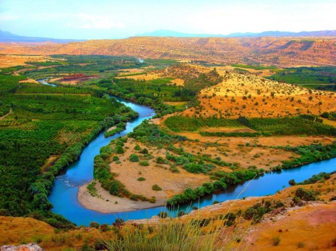Bioparc Mesopotamia